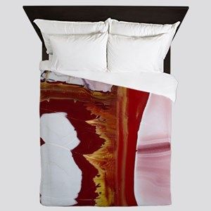 Jasper surface Queen Duvet