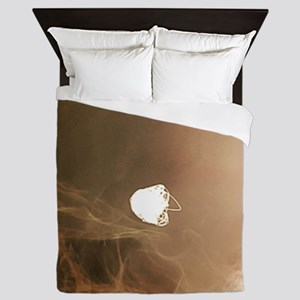 Intracranial berry aneurysm, X-ray Queen Duvet