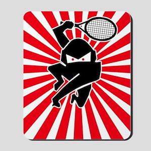 Net Ninja Mousepad