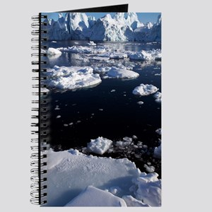 Icebergs Journal
