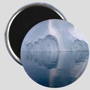 Icebergs Magnet