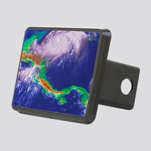 Hurricane Mitch Rectangular Hitch Cover