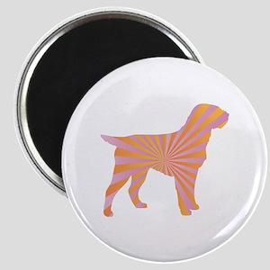 Griffon Rays Magnet