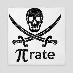 Pirate Queen Duvet