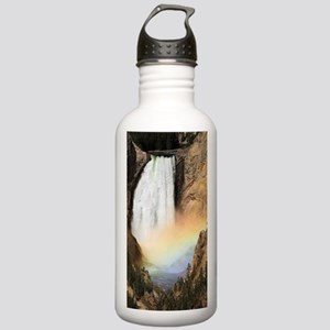 Lower Yellowstone Fall Stainless Water Bottle 1.0L