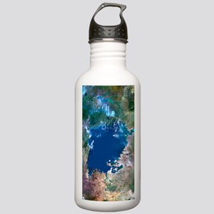 Lake Victoria, satelli Stainless Water Bottle 1.0L