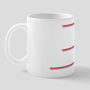 Reagan Bush 84 Mug