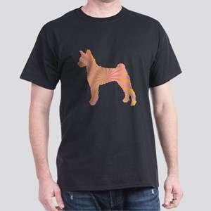 Pumi Rays Dark T-Shirt