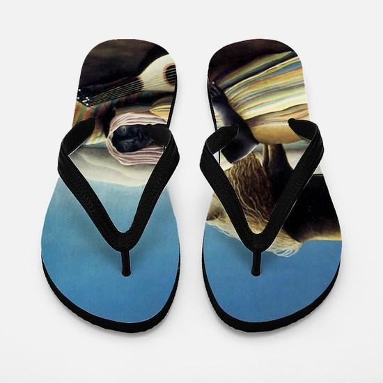 Henri2 Flip Flops