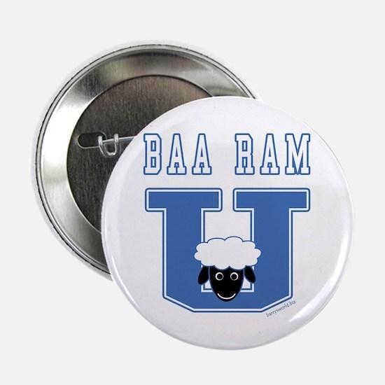 """Baa Ram U. 2.25"""" Button (10 pack)"""