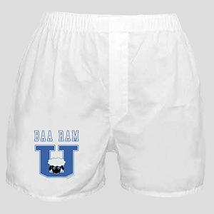 Baa Ram U. Boxer Shorts