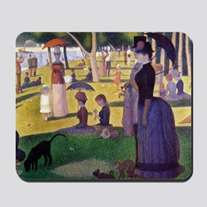 Georges Mousepad