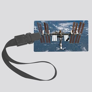 International Space Station, 201 Large Luggage Tag