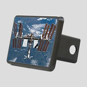 International Space Statio Rectangular Hitch Cover