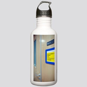 Infection control warn Stainless Water Bottle 1.0L