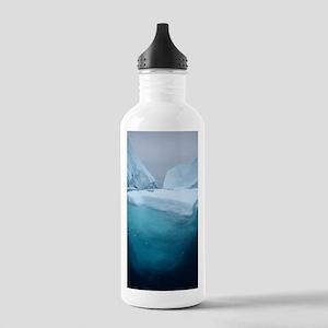 Iceberg Stainless Water Bottle 1.0L