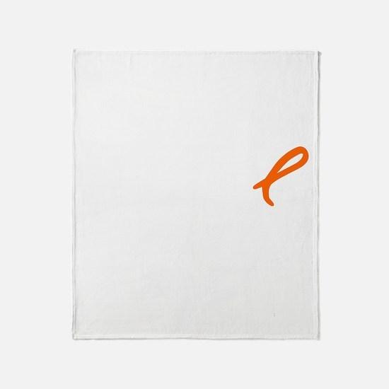 Hope II Throw Blanket