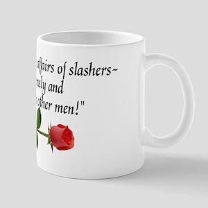 Slashers Mug