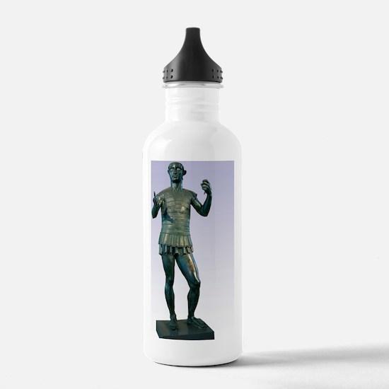 Etruscan Warrior, Mars Water Bottle