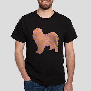 Lagotto Rays Dark T-Shirt