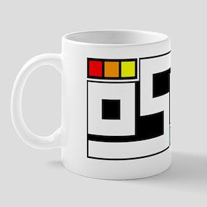 O SHO FO SHO Mug