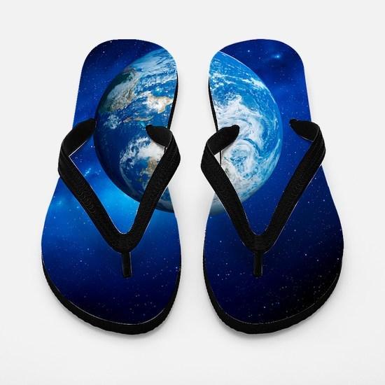 Earth Flip Flops