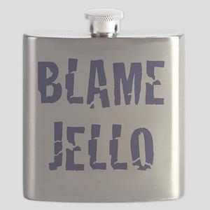 Blame Jello Flask
