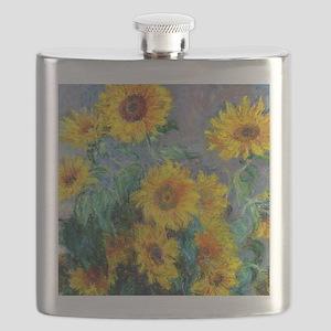 Jewelry Monet Sunf Flask