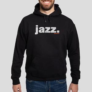 Jazz. Hoodie (dark)