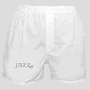 Jazz. Boxer Shorts