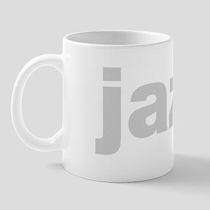 Jazz. Mug