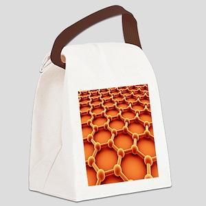 Graphene Canvas Lunch Bag