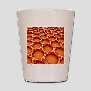 Graphene Shot Glass