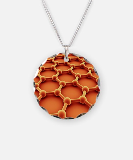 Graphene Necklace