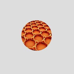 Graphene Mini Button