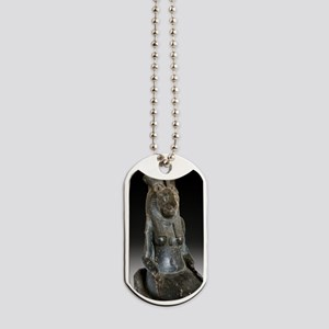 Goddess Sekhmet Dog Tags