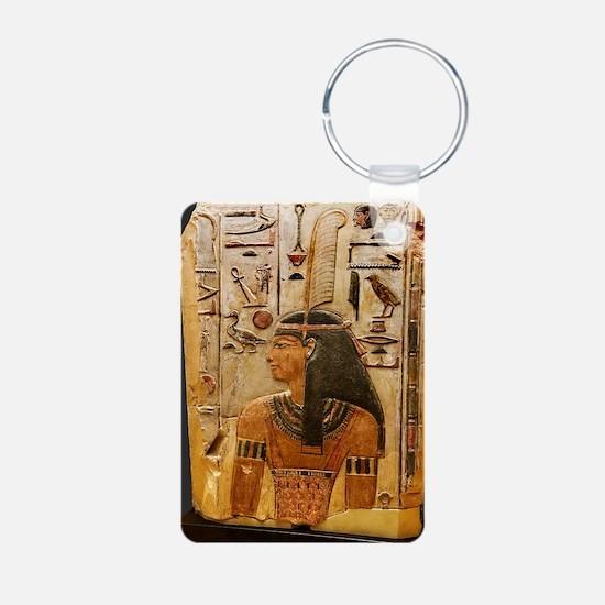 Goddess Maat Keychains