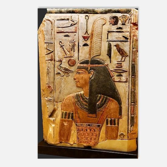 Goddess Maat Postcards (Package of 8)