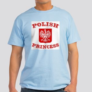 Polish Princess Light T-Shirt
