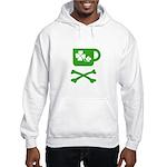 Pirate's Irish Coffee Hooded Sweatshirt