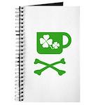Pirate's Irish Coffee Journal