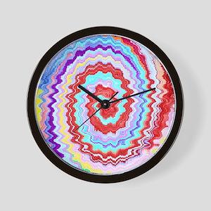 BLT Wall Clock