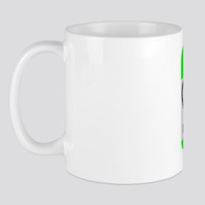 D Non-Hodgkins Lymphoma Survivor 24 Mug