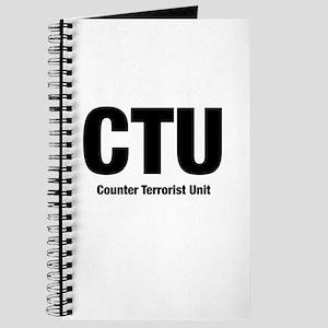 C.T.U. Journal