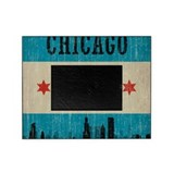 Chicago Picture Frames