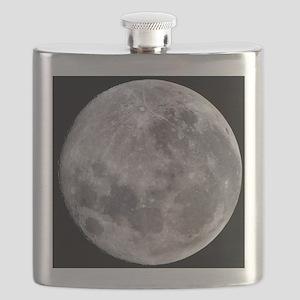 Full Moon Flask