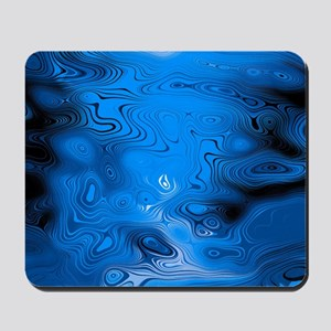 Dark energy, conceptual image Mousepad