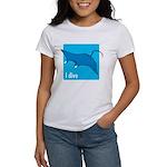 i dive - manta Women's T-Shirt