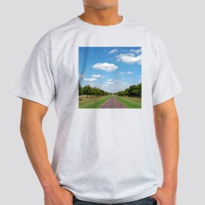 Cumulus clouds Light T-Shirt