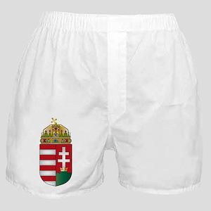 Hungary Boxer Shorts